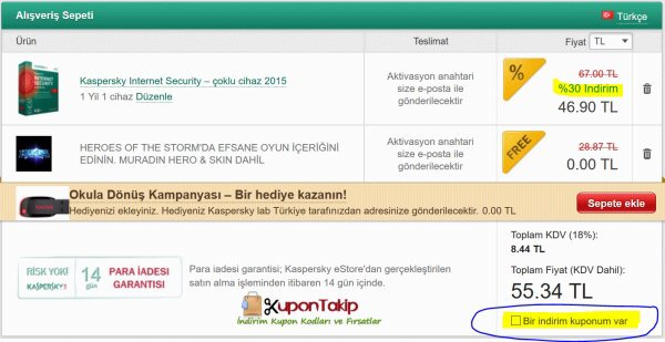Kaspersky-kupon-uygulama