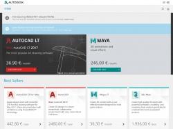 Autodesk Eu indirim kuponu screenshot