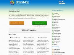 DriverMax indirim kuponu screenshot